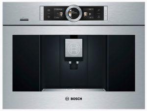 Bosch 800 Series BCM8450UC espresso machine