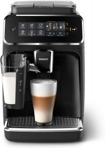 Philips 3200 Series With LatteGo